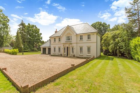 5 bedroom detached house for sale - Ingatestone Road, Stock, Ingatestone, Essex, CM4