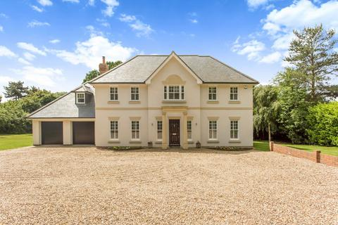 5 bedroom detached house for sale - Ingatestone Road, Stock, Essex, CM4