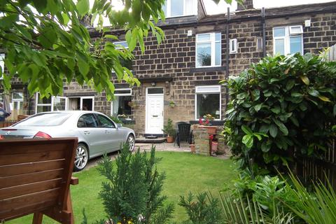 2 bedroom terraced house to rent - Leafield Place, Yeadon, Leeds, LS19 7HT