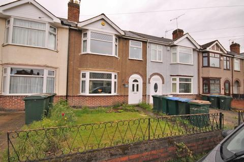 3 bedroom terraced house for sale - Wyken Avenue, Coventry