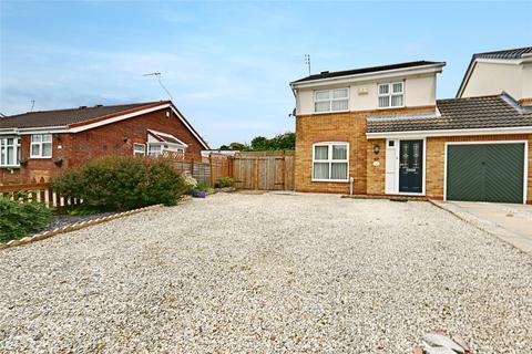 3 bedroom link detached house for sale - Tudor Drive, Hull, East Yorkshire, HU6
