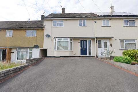 3 bedroom semi-detached house for sale - Hungerford Crescent, Brislington, Bristol, BS4 5HQ