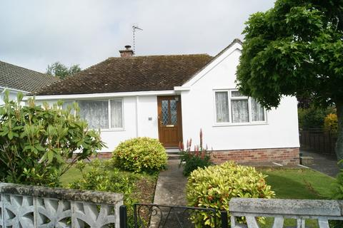 3 bedroom detached bungalow for sale - Wychall Park, Seaton