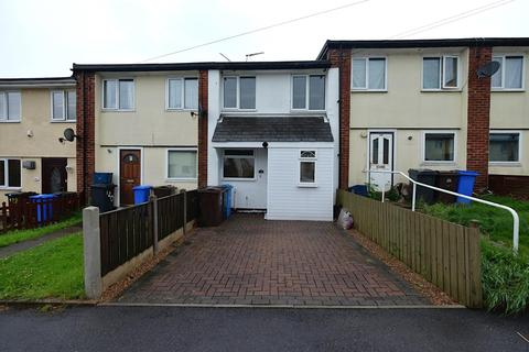 2 bedroom townhouse for sale - Gervase Avenue, Lowedges, Sheffield, S8 7PE