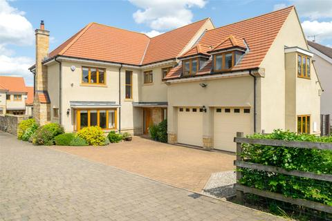 5 bedroom detached house for sale - North Lane, Roundhay, Leeds, West Yorkshire, LS8