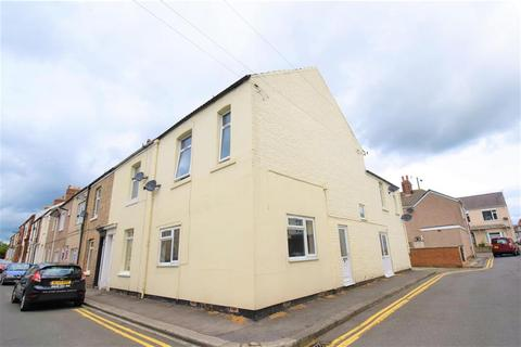 2 bedroom end of terrace house for sale - Thomson Street, Guisborough, TS14 6NG