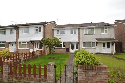 3 bedroom terraced house for sale - Woodchester, Yate, BRISTOL, BS37 8TZ