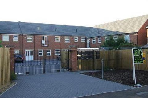 2 bedroom apartment to rent - Dayon Street, Rushden NN10