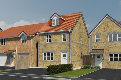 3 bedroom detached house for sale - Firtree Court, Ferrybridge Road