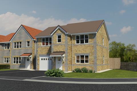 5 bedroom detached house for sale - Firtree Court, Ferrybridge Road