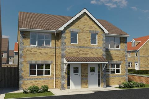 3 bedroom semi-detached house for sale - Firtree Court, Ferrybridge Road