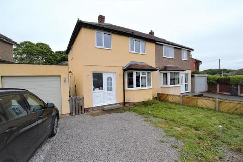 3 bedroom semi-detached house for sale - Grosvenor Way, Lepton, Huddersfield