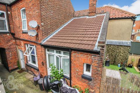 1 bedroom ground floor flat for sale - Magdalen Street, Norwich