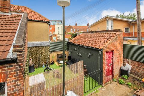 1 bedroom ground floor flat for sale - Magdalen Street, Norwich