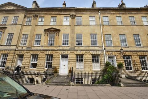 3 bedroom apartment to rent - Garden Apartment, Great Pulteney Street, Bath