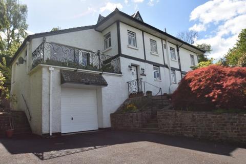 4 bedroom detached house for sale - The Barton, Corston, Bath