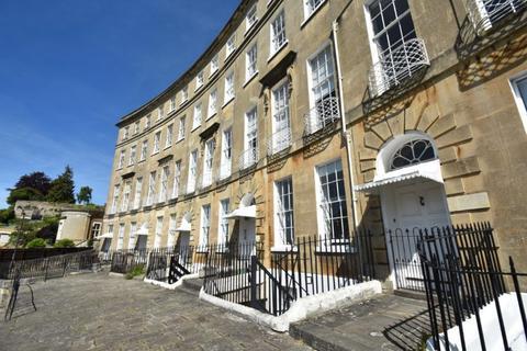 3 bedroom flat for sale - Cavendish Crescent, BATH