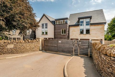 3 bedroom flat for sale - LANSDOWN, BATH