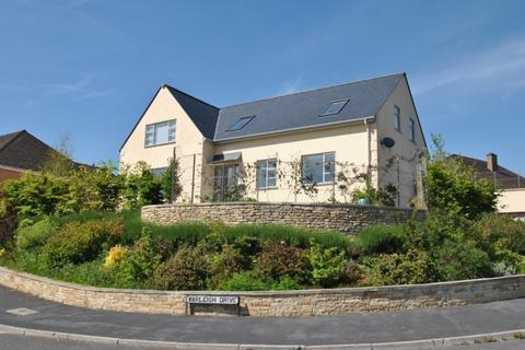 5 bedroom detached house for sale - Warleigh Drive, Batheaston, Bath