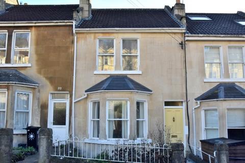 3 bedroom terraced house for sale - Seymour Road, Bath