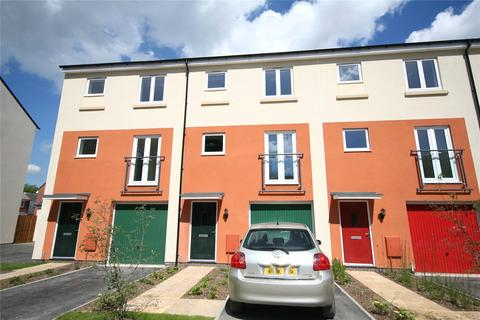 4 bedroom townhouse to rent - Cobblestone Way, Cheltenham, Gloucestershire, GL51