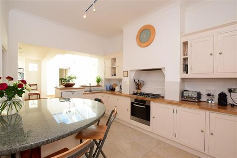 5 bedroom end of terrace house for sale - Stanford Avenue, Brighton, East Sussex