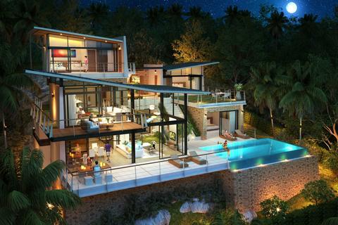 6 bedroom villa  - Koh Samui , Thailand