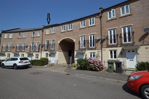 4 bedroom townhouse to rent - Fleming Way, St Leonards