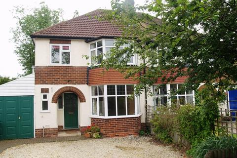 3 bedroom semi-detached house to rent - Ladbrook Road  Solihull