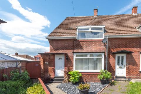 2 bedroom end of terrace house for sale - Craigavon Road, Sunderland, Tyne and Wear, SR5