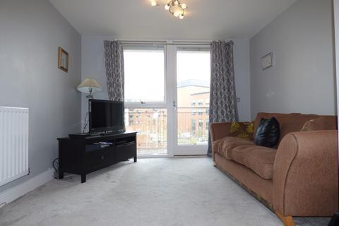 1 bedroom apartment to rent - Langley Walk, Park Central, Birmingham