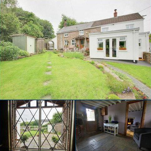 3 bedroom detached house for sale - Pentwyn Road, Crumlin, Newport, NP11