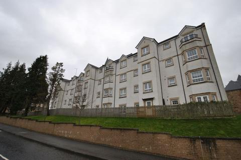 2 bedroom flat to rent - Parklands Oval, Crookston, GLASGOW, Lanarkshire, G53