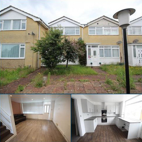 3 bedroom house to rent - Manor Court, Manor Road, BN15