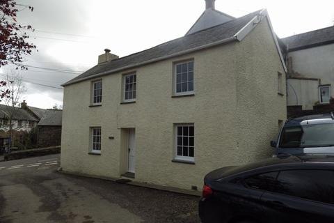 3 bedroom cottage for sale - Parracombe