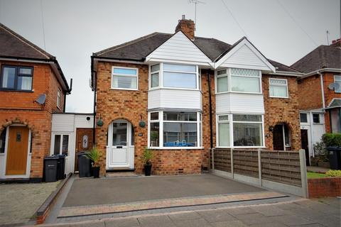 3 bedroom semi-detached house for sale - Steyning Road, South Yardley