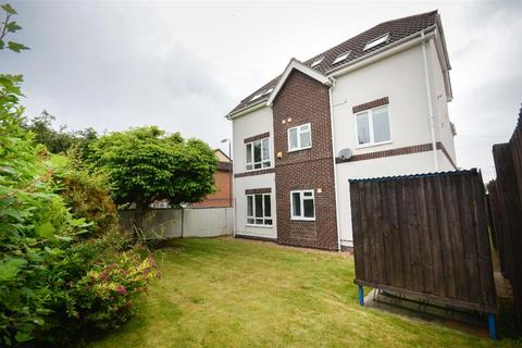 1 bedroom flat for sale - Lincombe Court, Lincombe Road, Downend, Bristol, BS16 5US