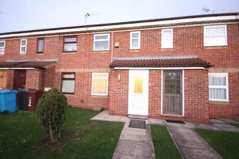 2 bedroom terraced house to rent - Hampstead Court, Hull, East Riding Yorkshire, HU3