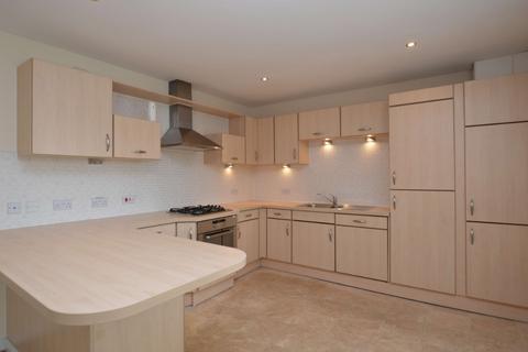 1 bedroom flat to rent - Gullion Park, East Kilbride, South Lanarkshire, G74 4FD