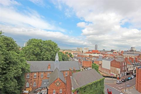 1 bedroom apartment to rent - Arcus Building, East Bond Street, Leicester, LE1
