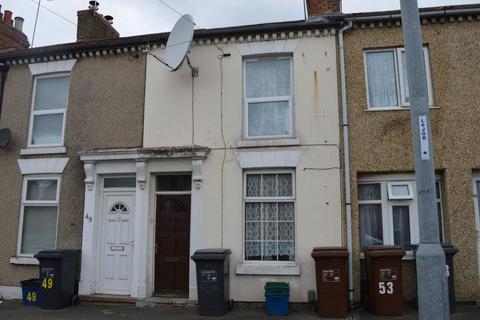 2 bedroom terraced house to rent - Boughton Green Road, Kingsthorpe, Northampton NN2 7SW