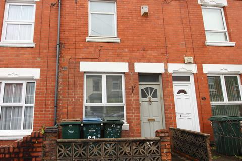 2 bedroom terraced house to rent - Kensington Road, Earlsdon, Coventry