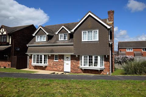 4 bedroom house for sale - Lichgate Road, Alphington, EX2