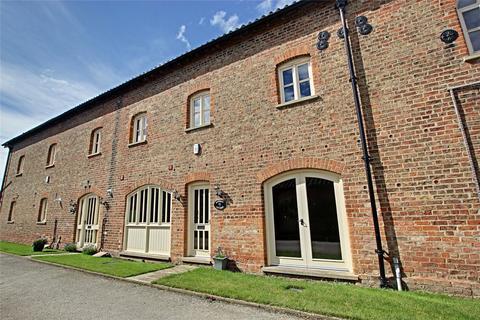3 bedroom terraced house for sale - Enholmes Lane, Patrington, Hull, East Yorkshire, HU12