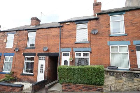 2 bedroom terraced house for sale - Aisthorpe Road, Woodseats, Sheffield, S8 8SY