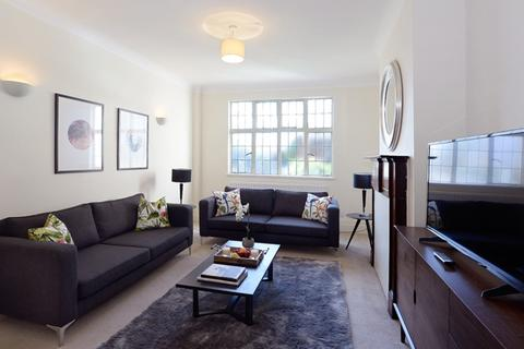 5 bedroom flat to rent - 143 Park Road, NW8