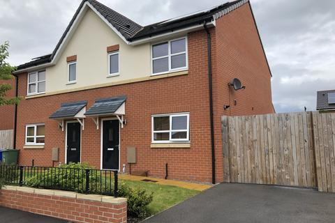 3 bedroom semi-detached house to rent -  Redwing Avenue,  Chorlton, M21