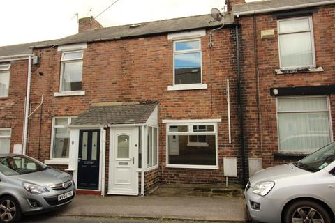 2 bedroom terraced house to rent - Cooks Cottages, Ushaw Moor, DH7