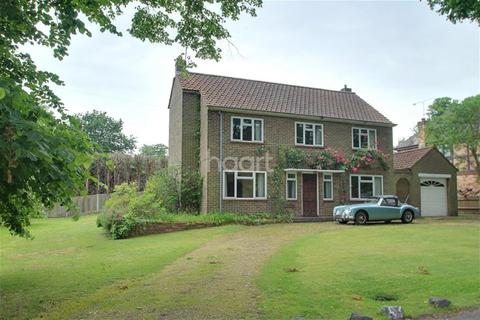 4 bedroom detached house to rent - Ranelagh Drive, Bracknell