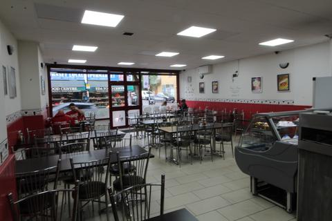 Cafe to rent - Hornsey Cafe Hornsey Road,  London, N19